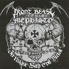 Front Beast / Mephisto - Split ++ CD ++ NEU !!