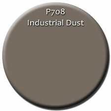 Pinnacle Pro-Effect Pigments - Industrial Dust P708 - Weathering Effects Powders