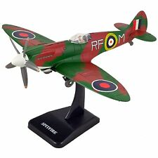 NewRay Model Kit 1:48 Scale Royal Air Force WW II fighter plane Spit Fire N52