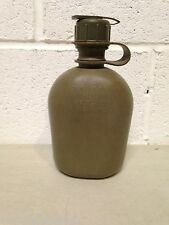 Military Surplus Water Drinking Canteen 1qt Camping Scouts Army USAF NAVY USMC