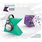 Sound of Kiss (3 X CD ' Various Artists)