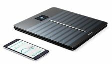 Withings Body Cardio - Heart Health and Body Composition Wi-Fi Scale Black