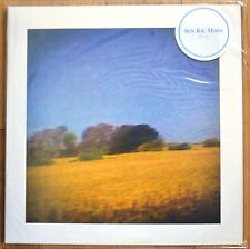 Sun Kil Moon - Benji Vinyl 2xLP Blue / 900 New Sealed, kozelek