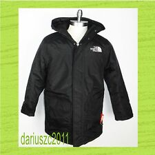 $300 THE NORTH FACE  MEN'S CARNIC JACKET BLACK INSULATED HOODIE COAT SIZE LARGE