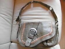 Ladies Christian Dior Gaucho Handbag Bag Genuine