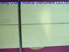 """Russian Spruce Violin top Tight Grain Old Growth Log :15 3/4""""×8 1/2"""""""