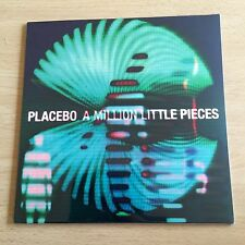 "Placebo - A Million Little Pieces  7"" Vinyl Sealed"