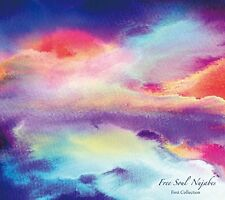 Free Soul Nujabes - First Collection [Audio CD] V.A.