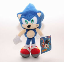 23CM Sonic The Hedgehog SONIC BOOM  Plush Soft Plush Game Toy For Christmas gift