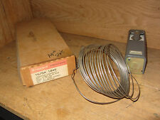 Honeywell T675A 1045 Instertion Thermostat SPDT Closes RW 0-100F New in Box CSQ