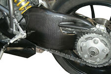 COPRI FORCELLONE COVER FORCELLONE CARBONIO DUCATI 848 1098 1198 OFFERTA