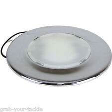LED  CABIN DOME LIGHT-BOAT LAMP Surface Mount Ultra Slim Led Lamp 12 volt