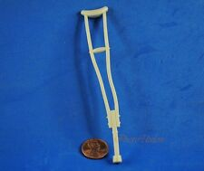 WWE WWF Wrestling Jakks Action Figure Accessory Weapon Crutch K880_C