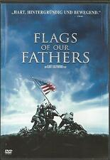 Flags of Our Fathers / Clint Eastwood Film / DVD #9031
