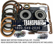 4T65E GM BANNER REBUILD KIT 2003-