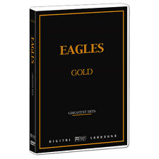 EAGLES - GOLD : Greatest Hits / DVD (*New *Sealed *All Region)