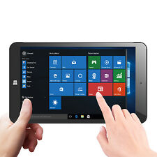"KOCASO 8"" Tablet PC Windows 10 Intel Quad Core 16GB Bluetooth Wi-Fi Dual Camera"