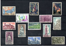 España Series del año 1970-71 (BS-578)