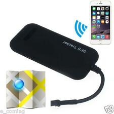 Guaranteed 100% 4 band car GPS tracker GT02A Google link Real time tracking New