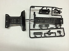 Tamiya Super Fighter / Holiday Buggy M Parts - Bumper & Body Mounts 9115154