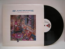 Blancmange - The Day Before You Came / Feel Me / All Things Are Nice, BLANX-8 NM