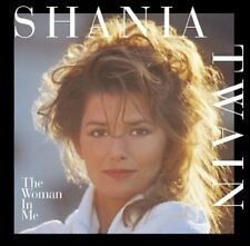 Shania Twain - Woman in Me [New CD]