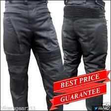 "NEW WINTER COUGAR MOTORCYCLE WATERPROOF PANTS ARMOUR THERMAL LINER 38"" Waist"