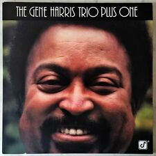 GENE HARRIS TRIO PLUS ONE 2LP 180g 45rpm GROOVE NOTE