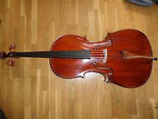 Cello mit der Innenzettel: 900 Gabriel HOUFFLACK Expert-Luthier
