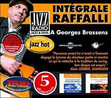 Integrale a Georges Brassens, New Music