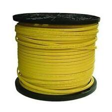 Romex 12/3 With Ground  Electrical Wire 100ft coil. NEW