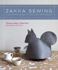 Zakka Sewing: 25 Japanese Projects for the Household (Stc Craft) by Laskey, The