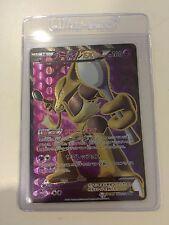 Pokemon XY10 Awakening Psychic King Alakazam EX 080/078 SR 1st Japanese PSA 10?