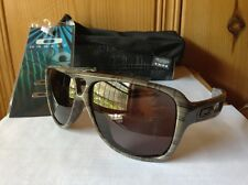 NEW Oakley - Dispatch II - Sunglasses, Smog Plaid / Warm Grey, OO9150-06