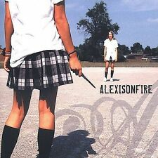 Alexisonfire Alexisonfire MUSIC CD
