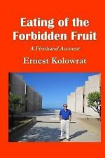 Eating of the Forbidden Fruit