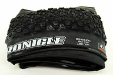 Maxxis Chronicle 29+ 29er MTB Tire 29 x 3.0 Dual Compound EXO Tubeless Ready
