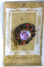 MOVIC Rebellion Magical Girl Madoka Soul Gem Nagisa pin accessories US SELLER