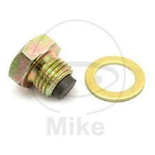 Triumph Sprint 955 RS Magnetic Oil Drain Sump Plug Bolt
