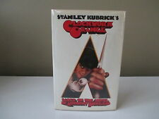 STANLEY KUBRICK'S A CLOCKWORK ORANGE Screenplay of Anthony Burgess's Novel