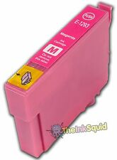 Magenta/Red T1293 Apple Ink Cartridge (non-oem) fits Epson Stylus Office BX525WD