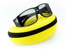 Hi-SHOCK® passive 3D-Brille für 3D TV´s von Sony, LG, Löwe, Panasonic, Grundig