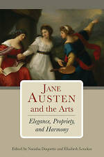 Jane Austen And The Arts  9781611462005
