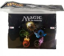 Ultra pro mana 4 deckbox-with dual Life counter-Magic mtg