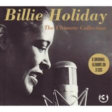 Billie Holiday - Ultimate Collection [New CD] UK - Import