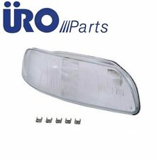 Right Volvo S60 2001 2002 2003 2004 Headlight Lens URO 8693584LENS / 8693584