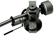 "HI-END JELCO SA-750E 10"" TONEARM WITH HEAVIER AND STANDARD COUNTER WEIGHT"