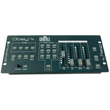 Chauvet Obey 4 Controller for LED Fixtures