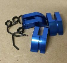 1/8 RC Nitro Car Buggy Truck Clutch Shoes Set Blue