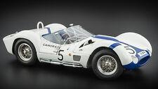 M-047 Maserati Tipo Birdcage n° 5 1961 1:18 CMC